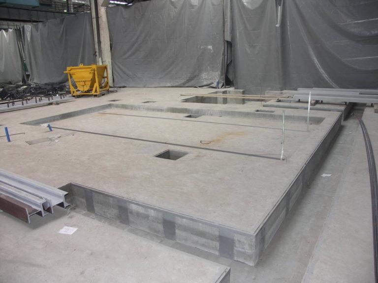 05-ruukki-oborniki-fundament-pod-maszyne-deskowanie-zbrojenie-montaz