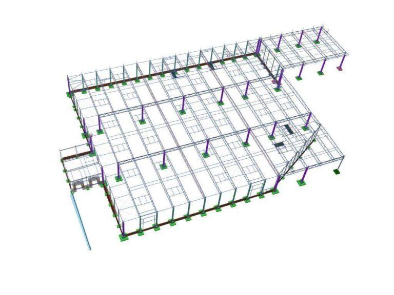 Convert-rozbudowa-hali-magazynowow-produkcyjnej-wraz-z-infrastruktura-projekt-wykonawczy-model-3d-01