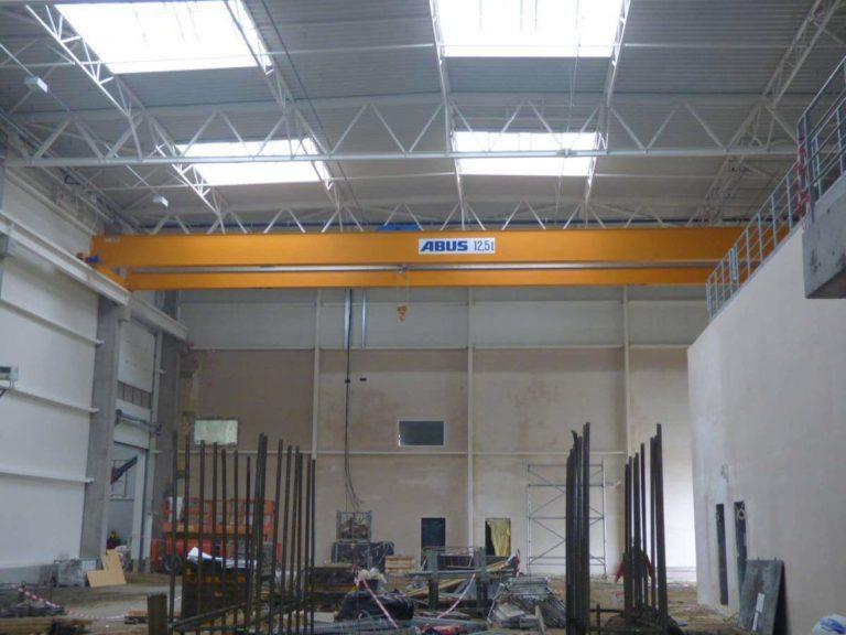 POL-MAK-Iława-fabryka-konstrukcja-stalowa-hala-przemyslowa-model-3d-fundamenty-pod-maszyny-08