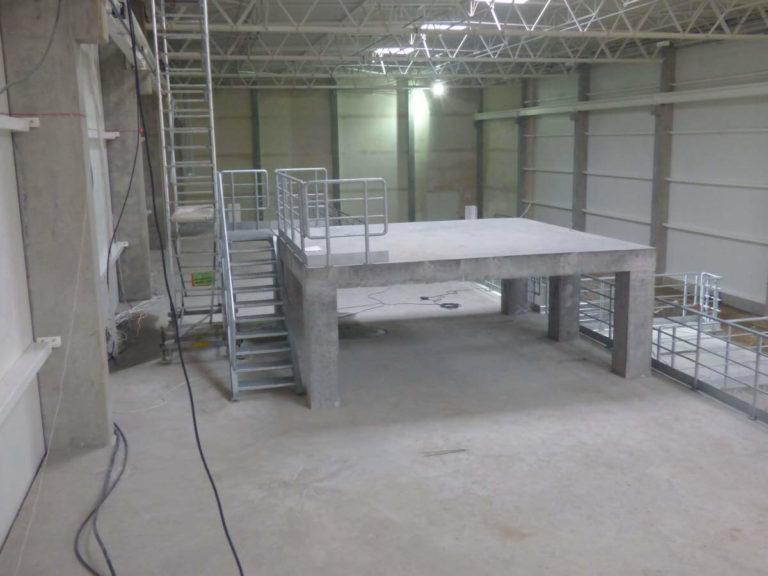 POL-MAK-Iława-fabryka-konstrukcja-stalowa-hala-przemyslowa-model-3d-fundamenty-pod-maszyny-09